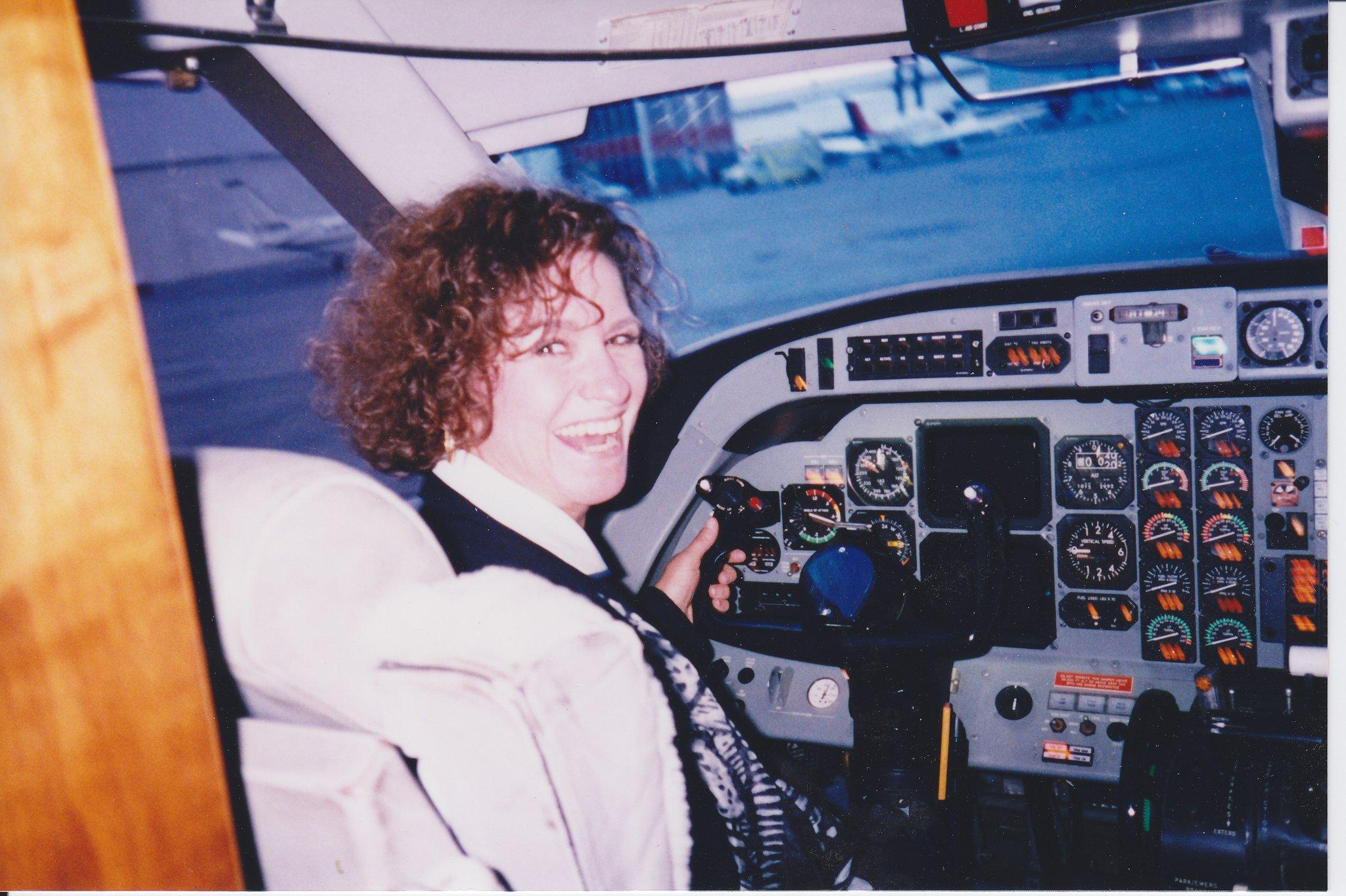 Our Staff – Brett Aviation