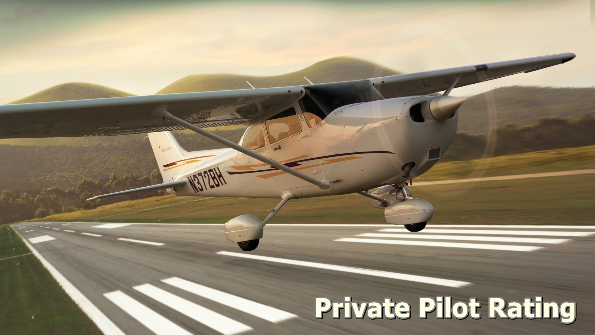 Private Pilot Media