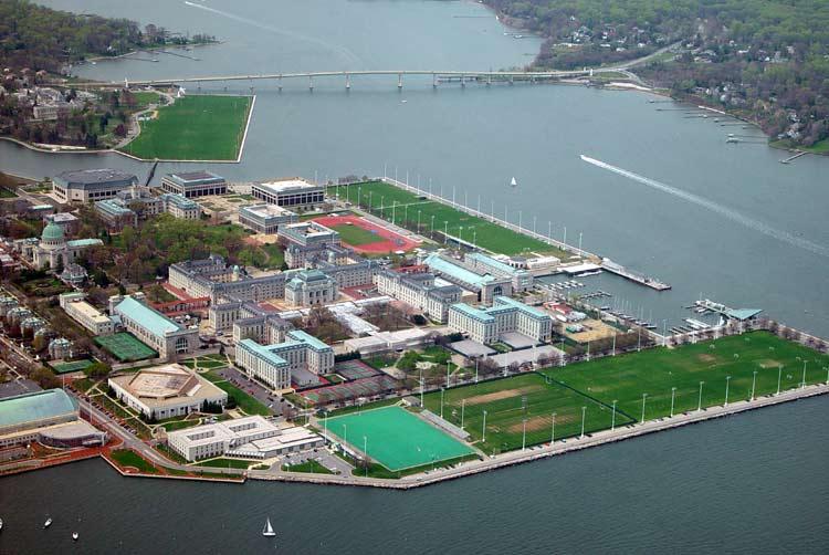 U.S. Naval Academy 1