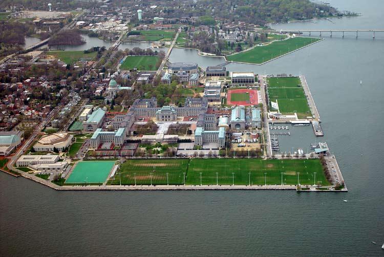 U.S. Naval Academy 2