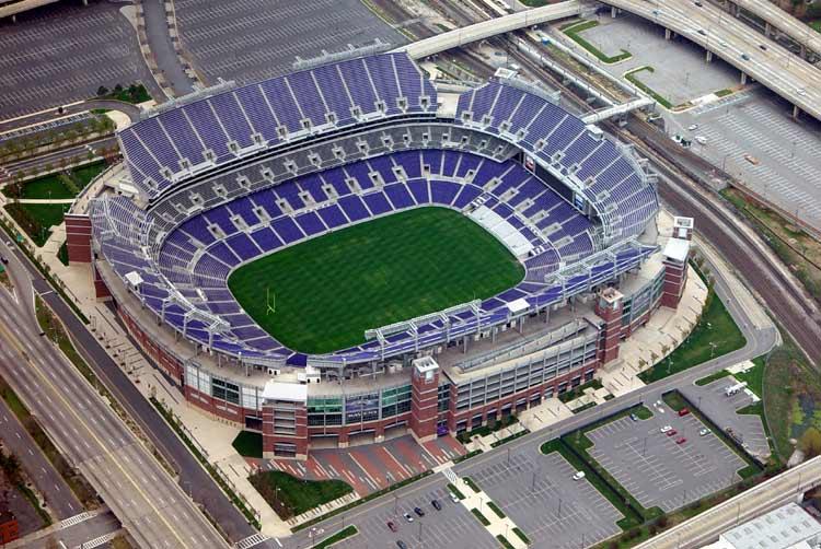 Raven's Stadium