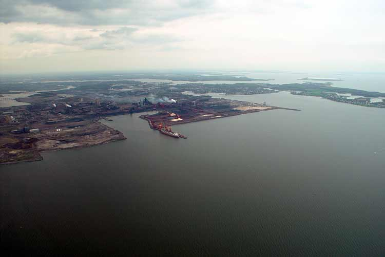 Sparrows Point