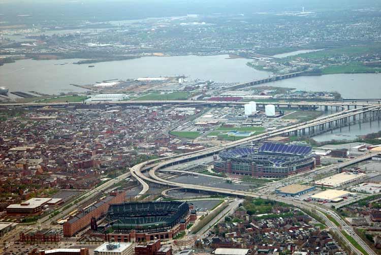 Both Stadiums