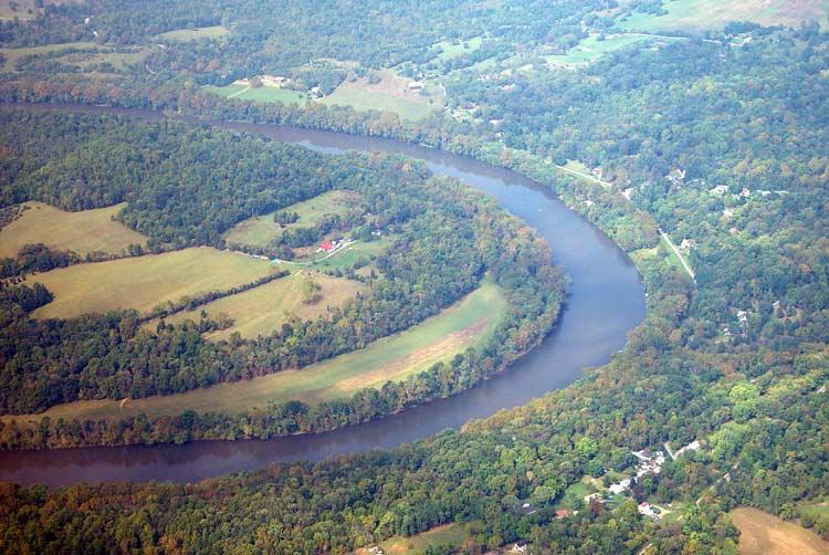 Along the Potomac 2