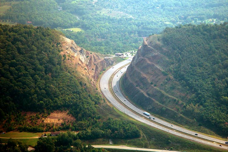 Sideling Hill 3