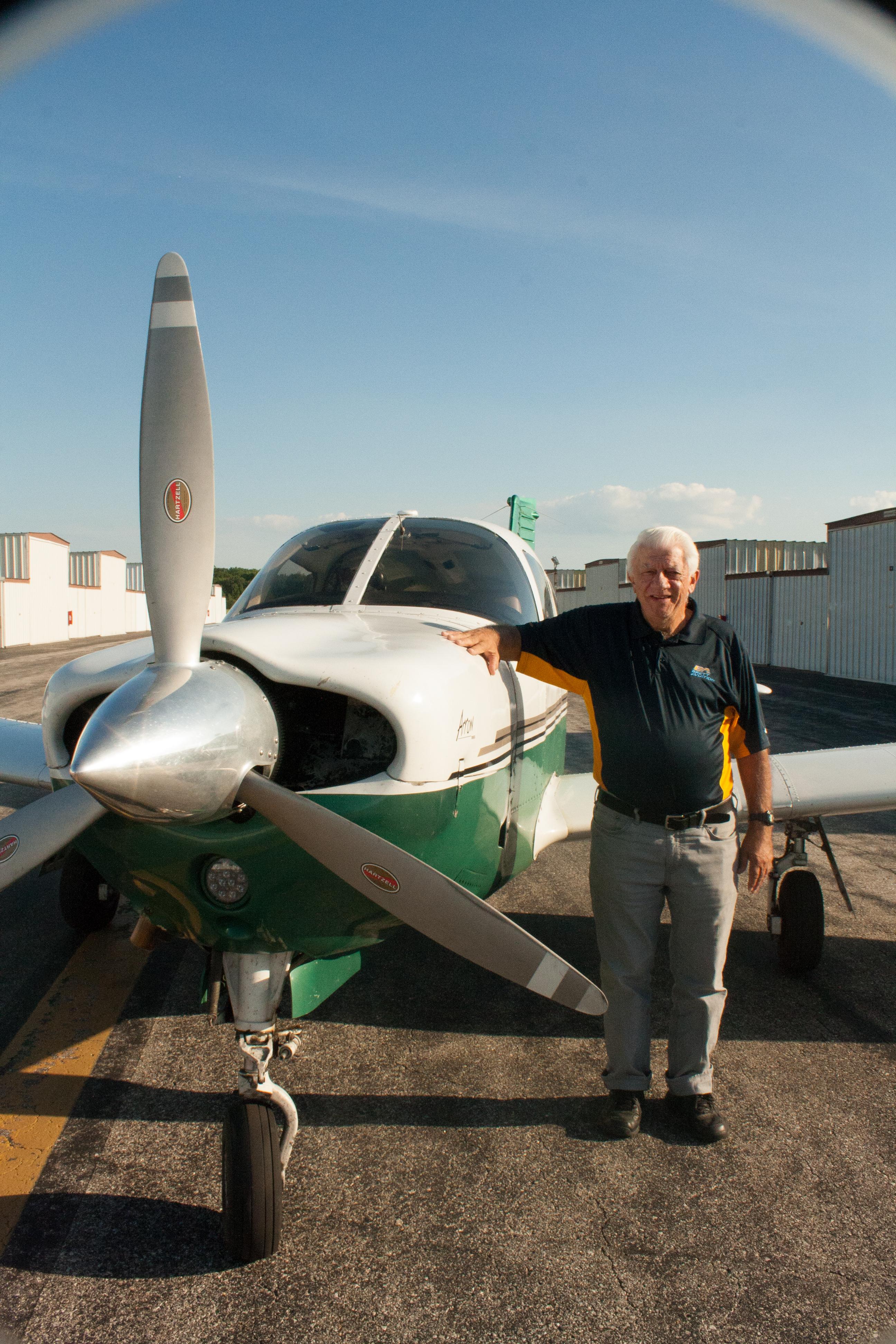 Flight Instructors – Brett Aviation