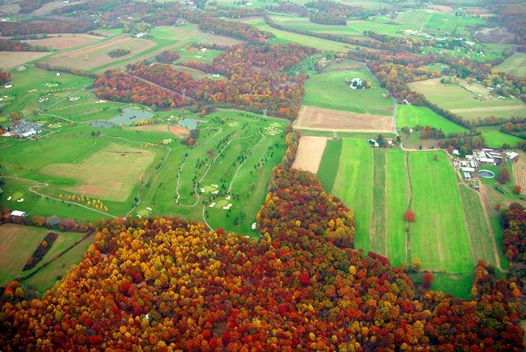Geneva Farms G.C.