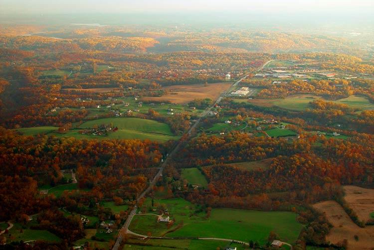 Upper Baltimore County