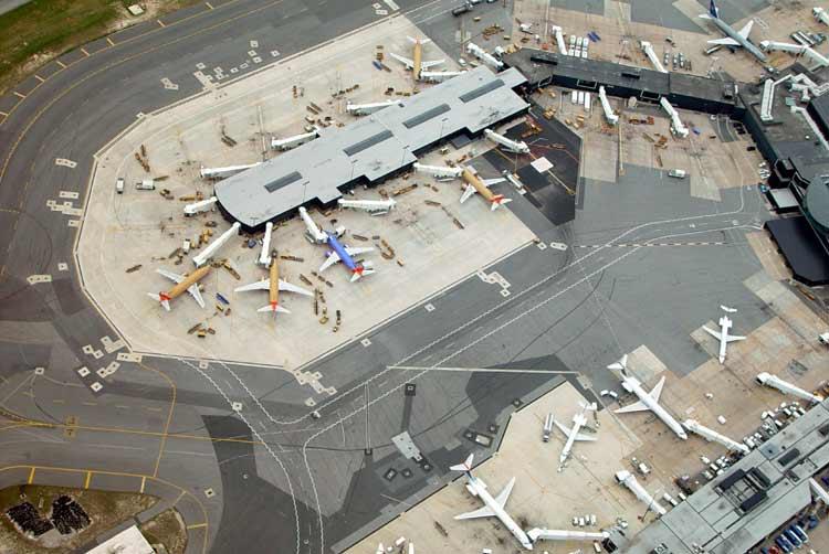 BWI Terminal