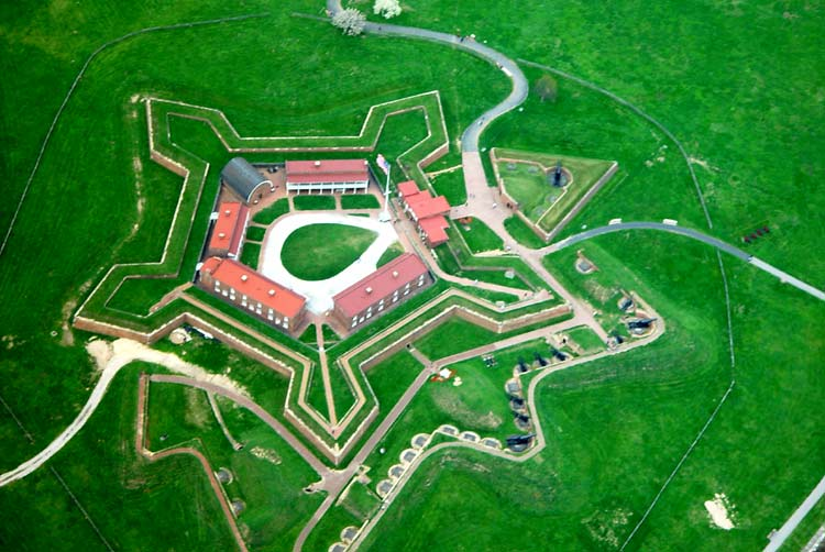 Fort McHenry 2
