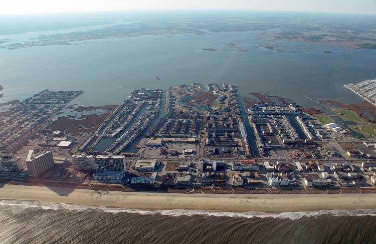 North Ocean City